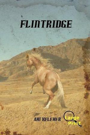 Bog, paperback Flintridge af Ahi Keleher