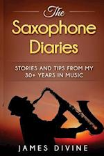 The Saxophone Diaries