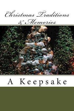 Bog, paperback Christmas Traditions & Memories af Tomi Rues