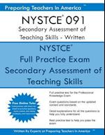 Nystce 091 Secondary Assessment of Teaching Skills - Written