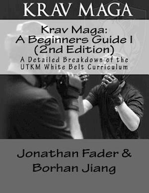 Bog, paperback Krav Maga af Jonathan Fader