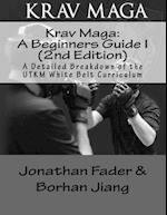 Krav Maga af Jonathan Fader