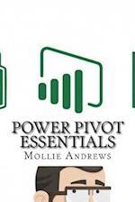 Power Pivot Essentials af Mollie Andrews