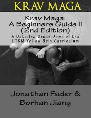 Bog, paperback Krav Maga af Jonathan Fader, Borhan Jiang