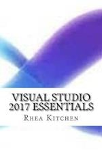 Visual Studio 2013 Essentials af Rhea Kitchen