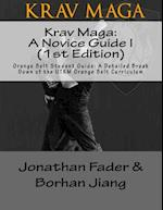 Krav Maga af Jonathan Fader, Borhan Jiang