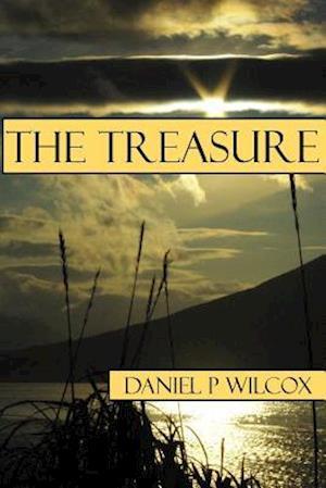 Bog, paperback The Treasure af Daniel Paul Wilcox