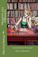 Margaritas Para Millonarios af Talia Ortiz Barbosa
