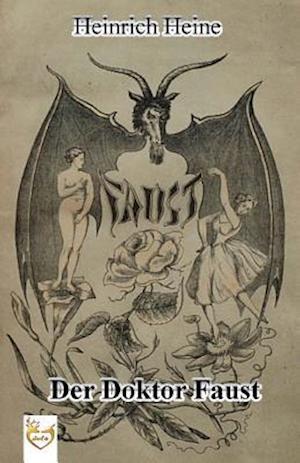Bog, paperback Der Doktor Faust af Heinrich Heine