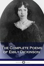 The Complete Poems of Emily Dickinson (Illustrated)