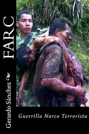 Bog, paperback Farc af Gerardo Sanchez