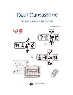 Bog, paperback Dadi Cantastorie af Jacopo Gorini