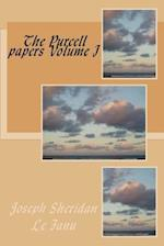 The Purcell Papers Volume I