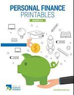 Personal Finance Printables