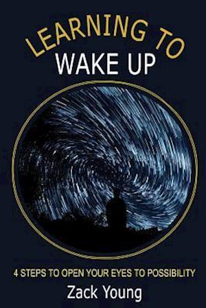 Bog, paperback Learning to Wake Up af MR Zack Young