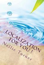 Localization for You ! af Nellie Turner