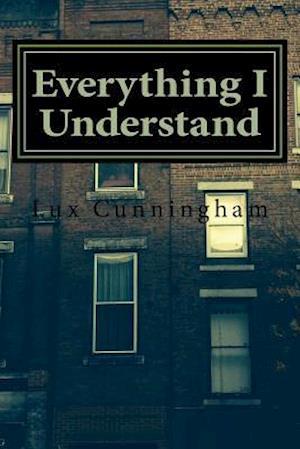 Bog, paperback Everything I Understand af Lux Cunningham