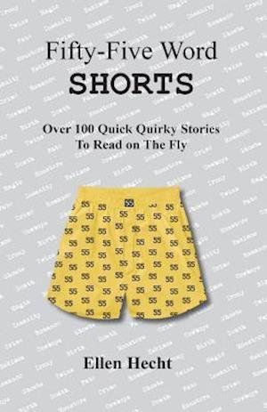 Bog, paperback Fifty-Five Word Shorts af Ellen Hecht