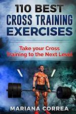 110 Best Cross Training Exercises