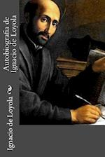 Autobiografia de Ignacio de Loyola