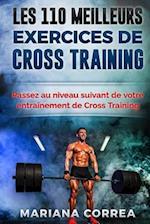 Les 110 Meilleurs Exercices de Cross Training