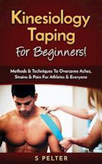 Kinesiology Taping for Beginners!