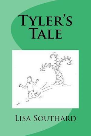 Bog, paperback Tyler's Tale af Lisa Southard