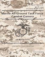 Marine Corps Warfighting Publication (McWp) 3-33.7, Marine Air-Ground Task Force