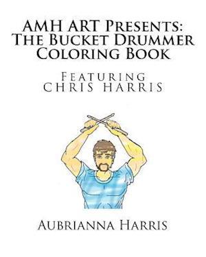 Bog, paperback Amh Art Presents af Aubrianna Marie Harris