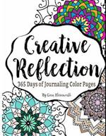 Creative Reflection