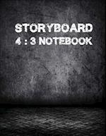 Storyboard Book