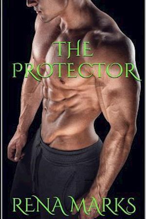 Bog, paperback The Protector af Rena Marks