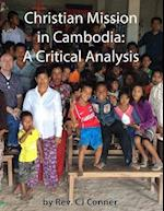 Christian Mission in Cambodia