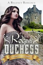 The Rogue Duchess af Charlotte Carey