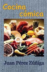 Cocina Comica