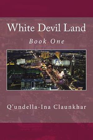 White Devil Land