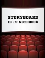 Storyboard Book af Me Journal
