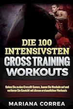 Die 100 Intensivsten Cross Training Workouts