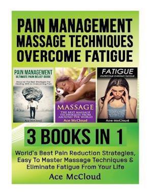 Bog, paperback Pain Management af Ace Mccloud