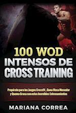 100 Wod Intensos de Cross Training