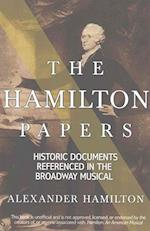 The Hamilton Papers af Alexander Hamilton