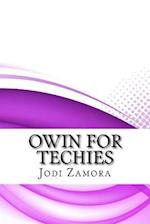 Owin for Techies af Jodi Zamora