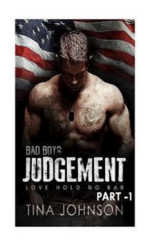 Bog, paperback Bad Boy Part-1 af Tina Johnson