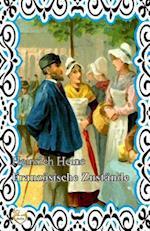 Franzosische Zustande af Heinrich Heine