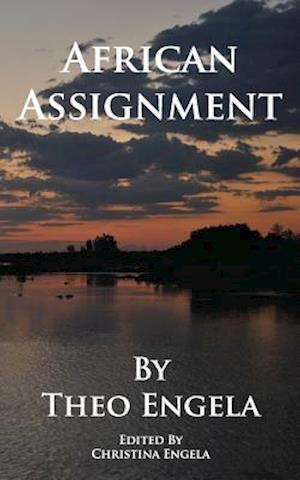 Bog, paperback African Assignment af MR Theo Engela