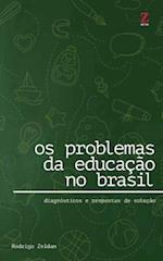 OS Problemas Da Educacao No Brasil