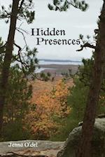 Hidden Presences af Jenna O'Del
