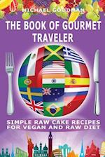 Simple Cake Recipes for Vegan and Raw Diet