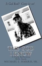 The God I Know