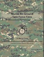 Marine Corps Warfighting Publication McWp 3-31 (Formerly McWp 3-43.3) Marine Air-Ground Task Force Fires 2 May 2016
